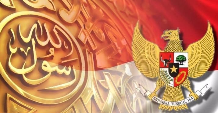 Jihad Pancasila-IslamRamah.co