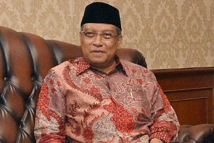 Kiai Said dan Islam Kebangsaan-IslamRamah.co