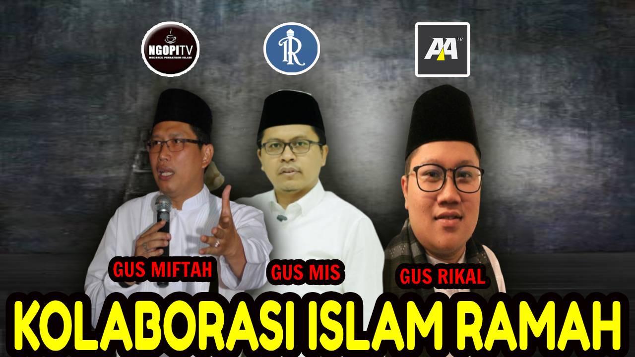 Kolaborasi Islam Ramah- IslamRamah.co